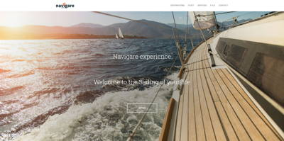 WeMaxe works Navigare Travel