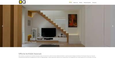 WeMaxe Officine Architetti