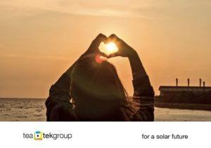 WeMaxe works Tek Solar
