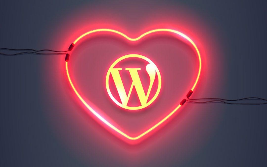 Assistenza WordPress: quando il fai da te non da risultati